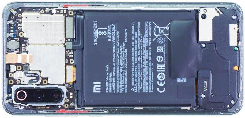 Xiaomi servis telefona