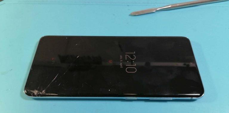 Zamena stakla Samsung S20 i S20 Plus